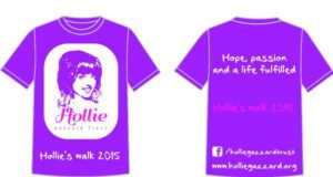 Walk T-shirt Only