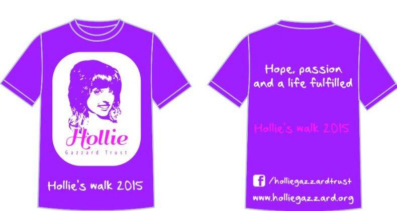 Annual Walk4Hollie