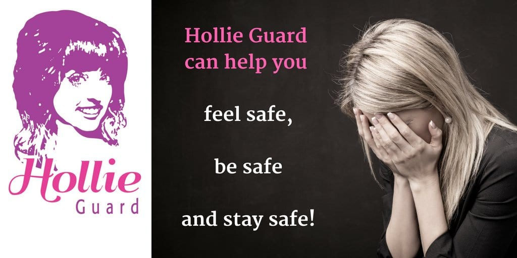 Hollie Guard
