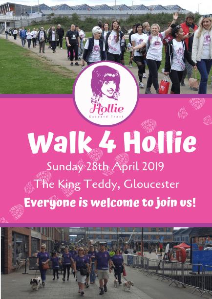 Walk4Hollie 2019