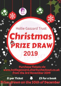 Christmas Prize Draw 2019 @ England | United Kingdom
