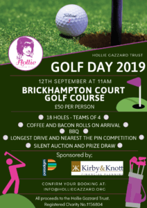 Golf Day @ Brickhampton Court Golf Complex | England | United Kingdom
