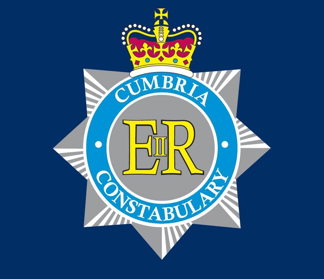 Cumbria Police Hollie Guard
